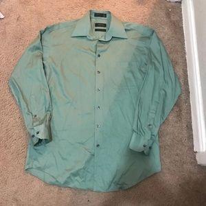 🆕Liz Claiborne Button Down Shirt Large